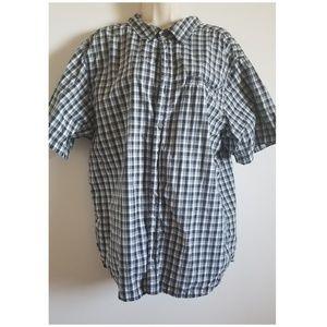 Other - Alpine design mens button down shirt